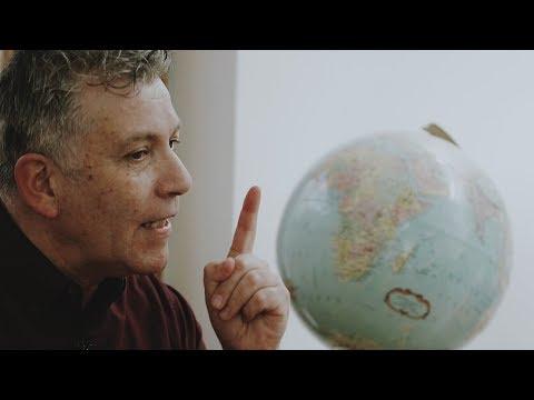 "Guillermo Wood, arquiteto chileno: ""Para mim, a Terra é plana"""