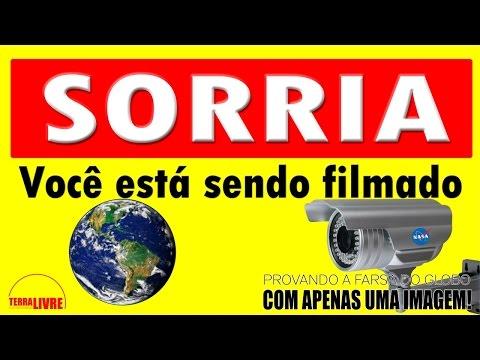 FAKENEWS: Imagens diferentes do suposto globo demonstram que a ideia é falsa!