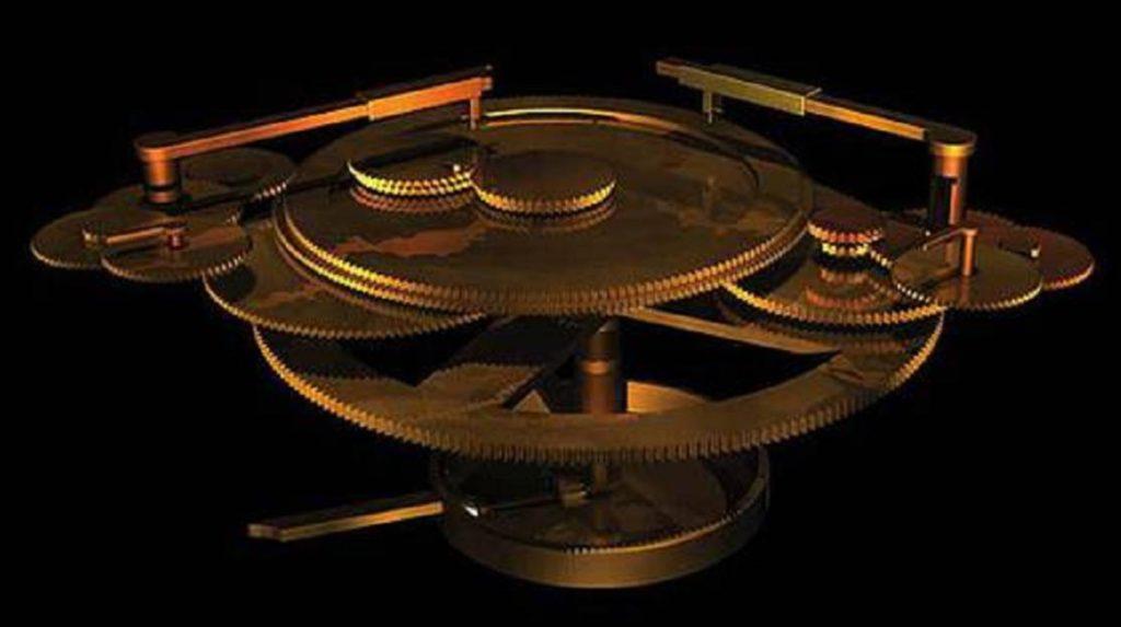 Antikythera: O computador terraplanista de mais de 2 mil anos! Veja o vídeo.