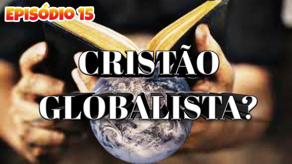 Pergunta para os seguidores de Michelson Borges: Você acredita no globo ou na Bíblia?