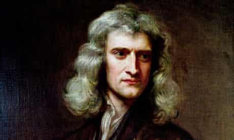 Clipping: Isaac Newton, o feiticeiro que Michelson Borges e outros adventistas idolatram e seguem