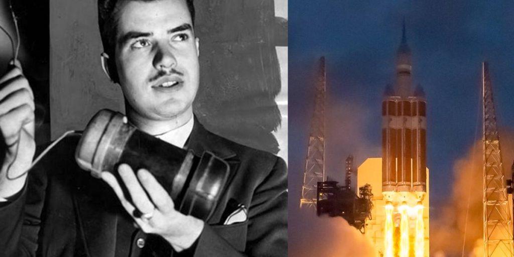 Jack Parsons e o lado oculto da engenharia espacial da NASA