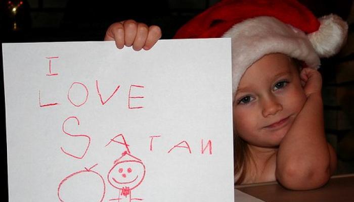 NATAL 2019: As origens ocultistas do Papai Noel