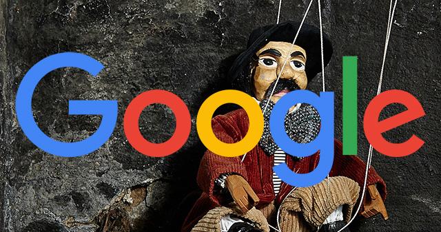 Por Que a Google Representa uma Séria Ameaça para a Democracia e Como Dar Fim a Essa Ameaça?